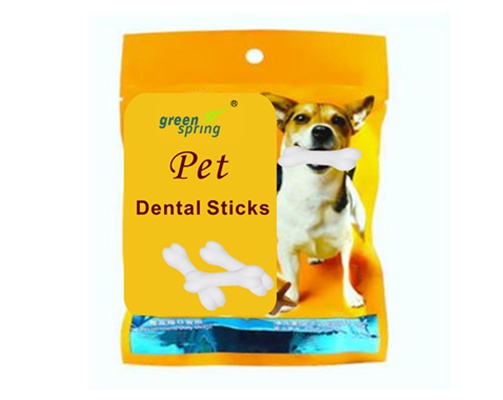 Pet Dental Sticks