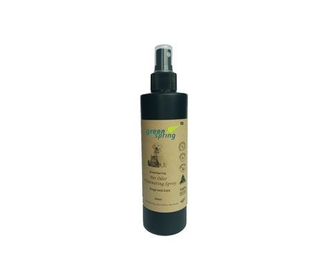 Pet Odor Eliminating Spray / Liquid